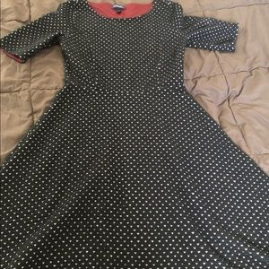 Lands's End Dress, Size S